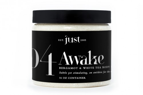04 Awake – Just Body Essentials