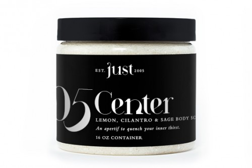 05 Center - Just Body Essentials